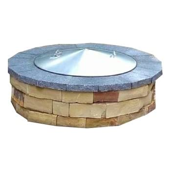 Amazon.com : Outland Firebowl Weather Resistant 730 Cover ...