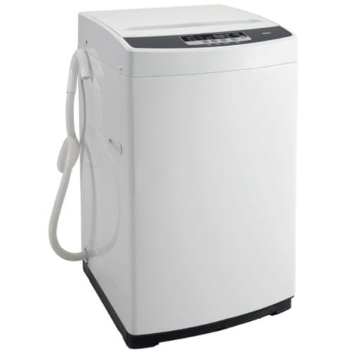 Danby DWM060WDB Portable Dryer, White