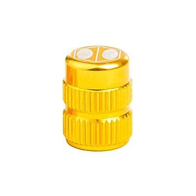 Box Components Cone Valve Caps Schrader