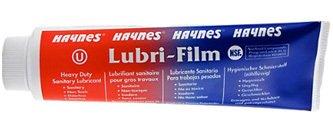 Haynes Lubri Film sanitary lubricant tube product image