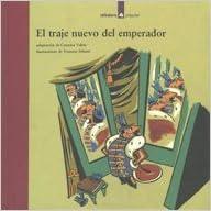 Book El 'traje Nuevo Del Emperador/the Emperor's New Clothes