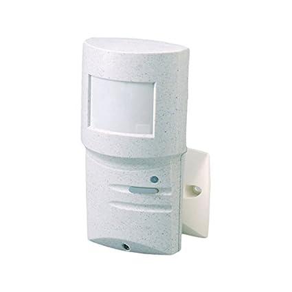 DAITEM 141 – 21 x detector Estaño ad infrarrojos pasivos volumétrico 10 m – 90ø