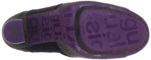 Desigual SHOE_MASCULINES PISTARINI 27MS365 - Zapatos casual para mujer Marrón