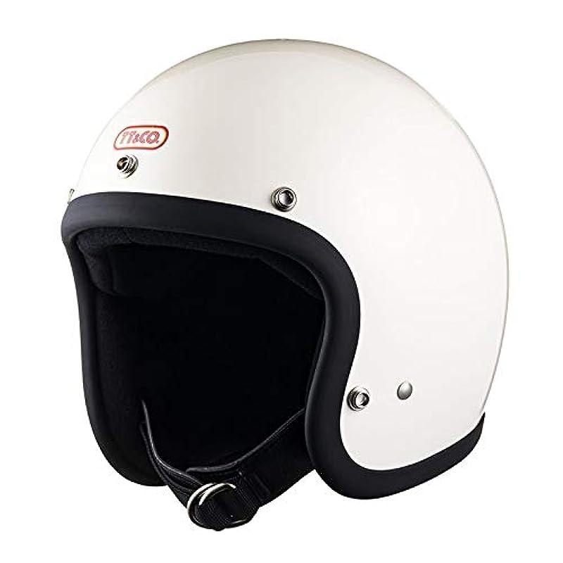 TT&CO 슈퍼 매그넘 스몰 제트 헬멧 SG / PSC / DOT