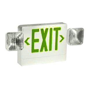 Tcp Led Exit Light - 9