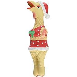 Charming Christmas Henrietta Chicken, Small