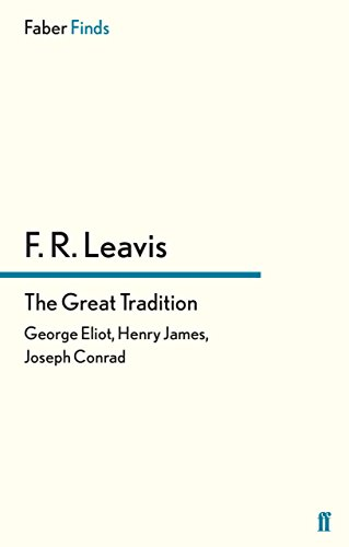f.r. leavis essay on keats In a famous exchange with the american critic rené wellek, for example (see  leavis's essay 'literary criticism and philosophy', 1937, in the.