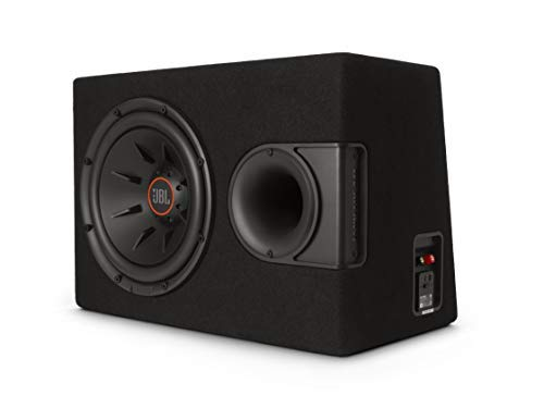 "JBL S2-1224SS Series II 1100 WATTS 12"" Selectable 2 OR 4 OHM SUBWOOFER Enclosure"