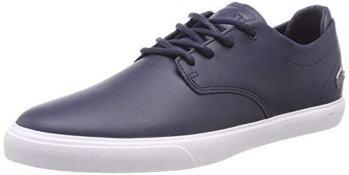 Uomo 092 Esparre Sneaker Bl wht nvy 1 Blu Lacoste 8Iq1RR