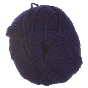 Plymouth Encore Worsted Navy 0848 Yarn (Encore Worsted)