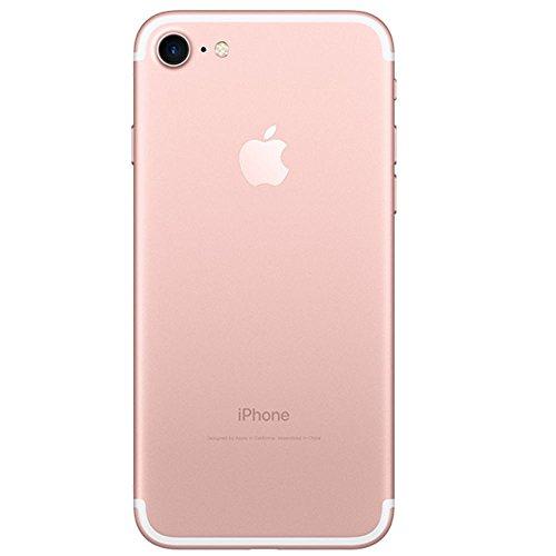 Unlocked, Rose Gold US Version (New Unlocked Apple)