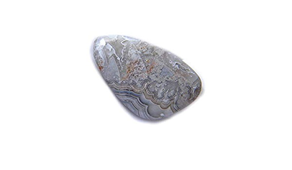 Crazy Lace Agate Fancy,Natural Crazy lace Agate Smooth Loose Gemstone,Gorgeous Agate Cabochon Gemstone,Size 27X15X4 mm,23.6 Cts