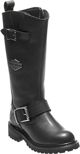 New Harley Davidson Boots - 1