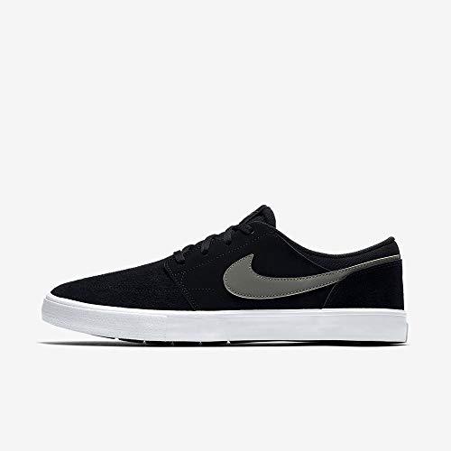 Nike SB Portmore II Solar (Best Shoes For Skateboarding 2019)