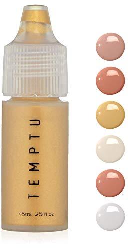 Temptu S/b Highlighter Gold Shimmer, 0.25 Fl Oz