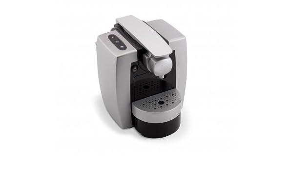 Illy mitaca M4 Plus Blanco MPS Cápsula de café eléctrica: Amazon ...