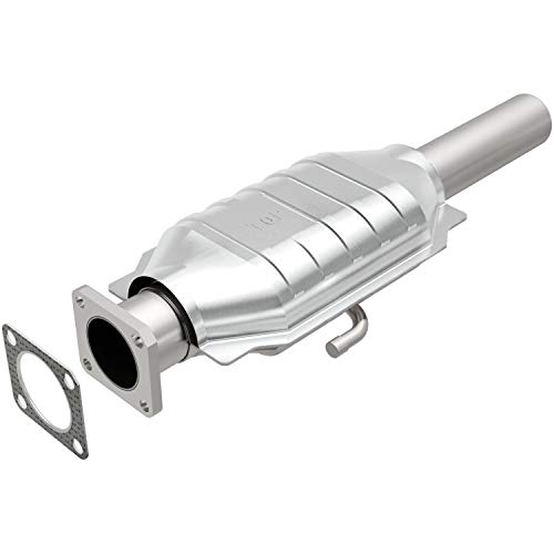 (MagnaFlow 23229 Direct Fit Catalytic Converter (Non CARB compliant))