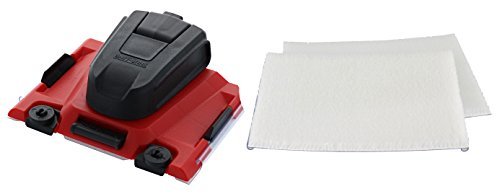 (Shur-Line 2006561 Paint Edger Pro with Two Pack of 2001044 Painter's Pad Refills)