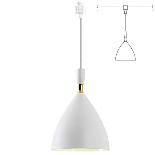 Halo Track Lighting Pendant Adapter in US - 7