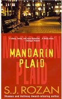 Mandarin Plaid by St Martin's Paperbacks