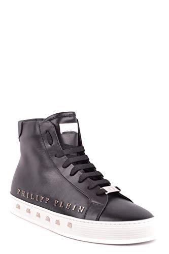 Cuir Homme Plein Philipp Baskets Msc1245ple075n0291 Noir zqwxfwUTC