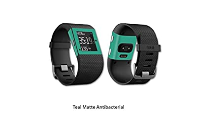 Fitbit Surge - Antibacterial Series Skin/Stickers/Decal
