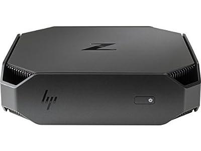 HP Z2 Mini G3 Workstation Ultra Small Form Factor Premium Workstation Desktop PC