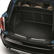 - MINI Countryman All Season Rear Boot Mat w/load flat floor - 2017 to present
