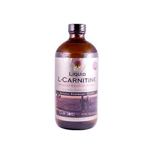 Nature'S Answer Liq L Carnitine 16 Fz