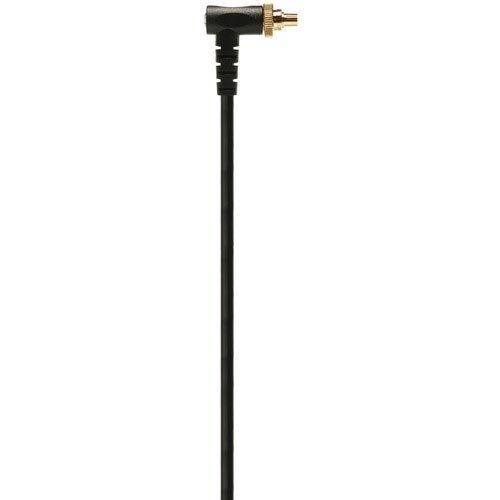 PocketWizard 804-310 1-Foot Locking PC Flash Sync Cable PC1N (Black)