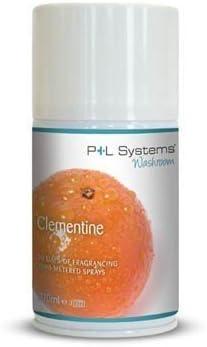 Aerosol Duft Spraydose - einzigartige Dufterlebnisse der Reihe Classic 270 ml Clementine