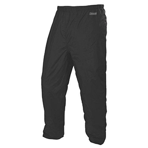 coleman nylon rain pants - 4