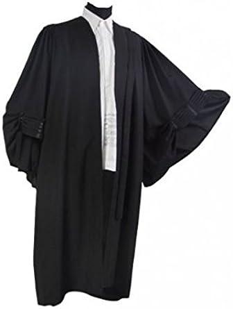Robe Avocat Amazon Fr Vetements Et Accessoires