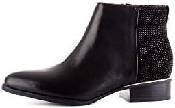 Guess Dames Schoenen FL7VEELEA10 Zwarte Laarzen Maat 39 Zwart