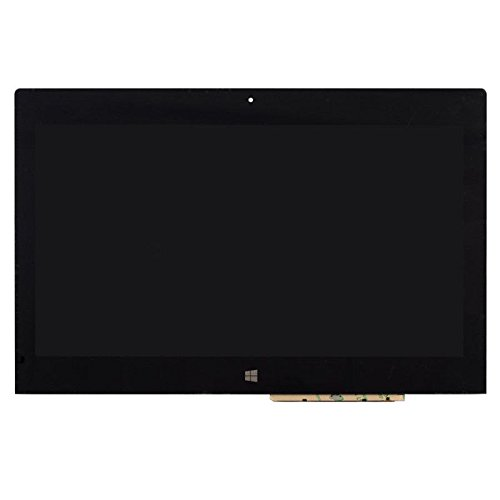 15.6 Replacement LED LCD Screen Display Non-Touch ONLY BRIGHTFOCAL New Screen for DELL Latitude E5530 Laptop WXGA HD LCD Sccreen