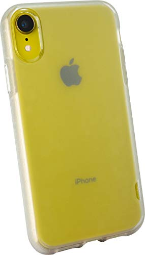 Smartish iPhone XR Slim Case - Kung Fu Grip [Lightweight + Protective] Thin Cover for Apple iPhone 10R (Silk) - Nothin to Hide