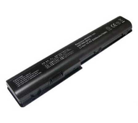 Replacement HP Compaq Pavilion DV7-3085DX Laptop Battery