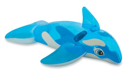 Intex Lil' Whale Ride-On, 60