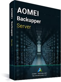 AOMEI Backupper Server - Latest Edition - (Direct Download)