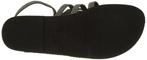 THELUTO Virginie - Zapatos Mujer gris