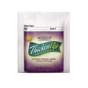 85225300 - Resource Thickenup Instant Food Thickener Unflavored 25 lbs. Box by Nestle Healthcare Nutrition