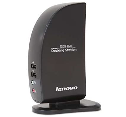 Lenovo USB Video Docking VDK8726