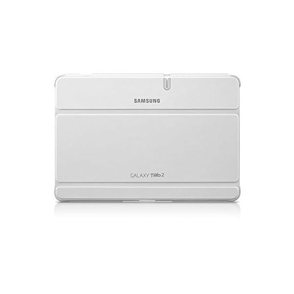 SAMSUNG Book - Funda Galaxy Tab II, Rosa 2