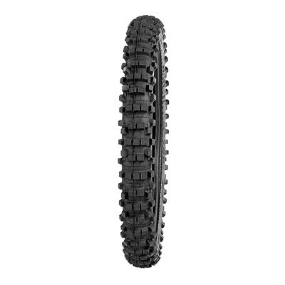 Kenda K760 Trakmaster II Front Tire 80/100x21 (51M) Tube Type for KTM 525 MXC 4-Stroke 2003-2005 by Kenda