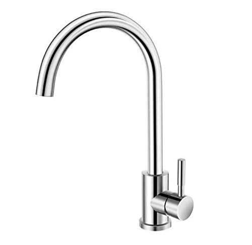 Retro Faucet Faucet Kitchen Hot and Cold Water Faucet