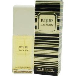 IVOIRE DE BALMAIN by Pierre Balmain Perfume for Women (EDT SPRAY 3.3 OZ)