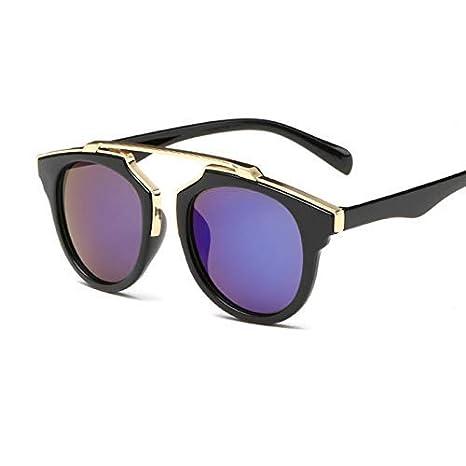 GCCI Gafas de sol de moda de verano Moda Mujeres Gafas de ...