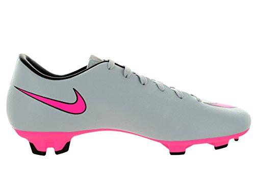 Football Hyper Pink Chaussures Black Grey Homme Wolf Nike de Blk 651632 twFqcU1