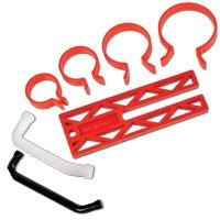Piston Ring Clamp Set - Piston Clamp Ring Set