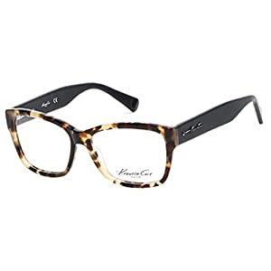 Eyeglasses Kenneth Cole New York KC 247 KC0247 052 dark havana